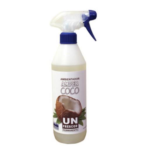 Ambientador olor a Coco