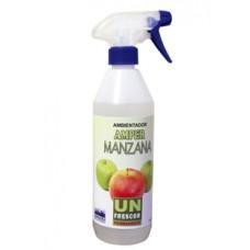 Ambientador olor a Manzana