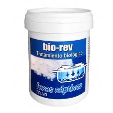 Tratamiento biológico desagües, tuberías, etc