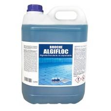 Algicida - Floculante no espumante