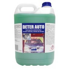 Detergente automóviles - Biodegradable