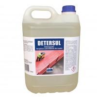 Detergente limpieza automática de suelos