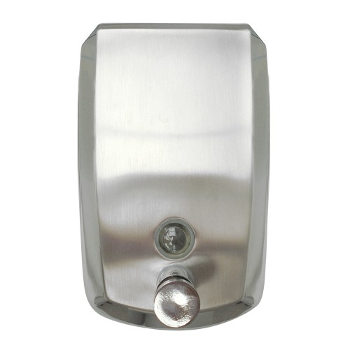 Dispensador INOX VERTICAL - 1 Litro