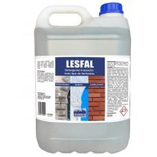 Limpiador de fachadas