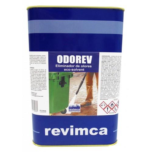 Eliminador de olores Eco-solvent