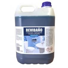 Limpiador detergente inodoros/baños