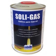 Aditivo para Gas-oil